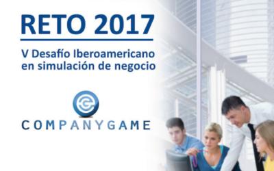 V Desafío Iberoamericano en simulación de negocio
