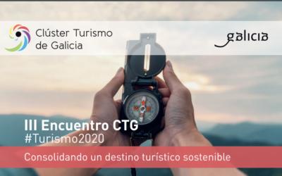 III Encontro CTG en Ourense