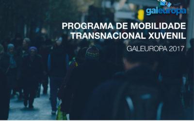 Galeuropa 2017