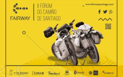 II Fórum do Camiño de Santiago Fairway 2017