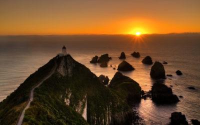Costa da Morte estreará o parador de Muxía en marzo