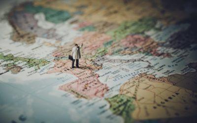 A recuperación do turismo en Europa efectuarase en tres fases.