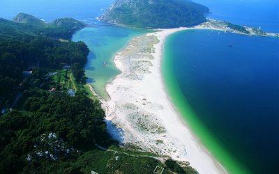 Galicia pasa a ser un dos destinos turísticos máis desexados deste verán