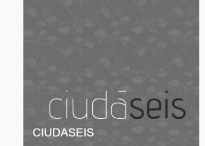 Ciudaseis