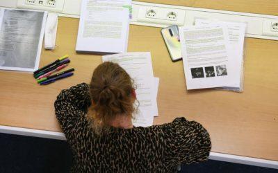 Convocatoria de axudas para facilitar o desenvolvemento da docencia virtual do alumnado na USC pola Covid-19