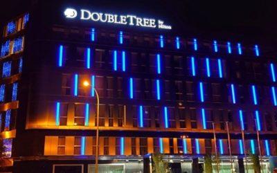 O DoubleTree by Hilton A Coruña abre as súas portas