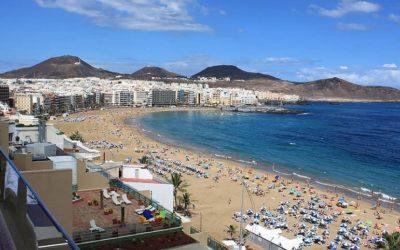 Reactivación de ofertas para viaxar a Canarias desde Alemaña e Reino Unido