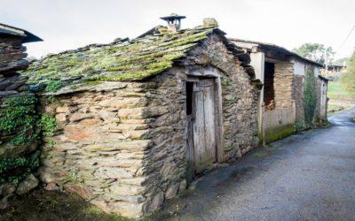 A Xunta de Galicia estrea unha plataforma para a venda de aldeas abandonadas