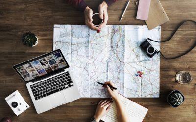 Google lanza unha plataforma en liña para estimular o sector turístico